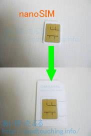 nanosim_adapter